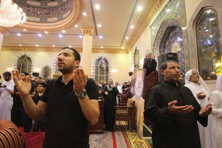 المصورة لليلة 21 من شهر رمضان المبارك (12)