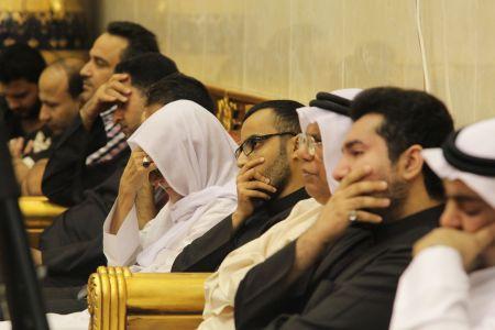 المصورة لليلة 21 من شهر رمضان المبارك (15)