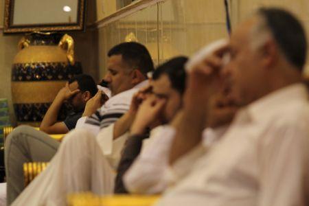 المصورة لمجلس ليلة 26 من شهر رمضان – 1440 هـ 8