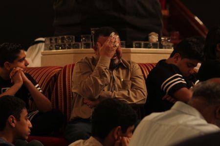 المصورة لفعالية ناعية الحسين 6 - محرم – 1441 هـ 32