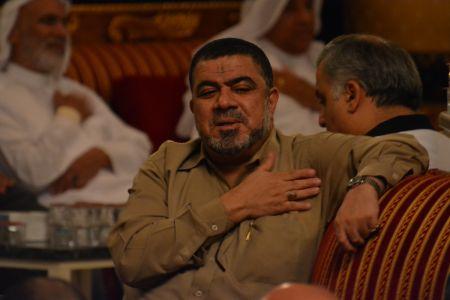 المصورة لفعالية ناعية الحسين 6 - محرم – 1441 هـ 5