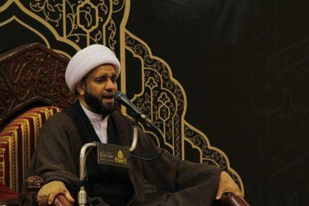 محاضرة الشّيخ حسن العالي – ليلة 7 من شهر محرم الحرام 1442 هـ (8)