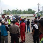 Gaji Tak Sesuai UMR, Karyawan SPBU Suramadu Mogok Kerja