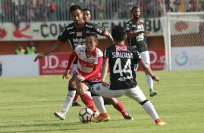 Watson dan Thiago Dibawa, Ini Skuat MU FC Tour Bali