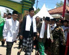 Presiden Jokowi Lakukan Pertemuan Tertutup dengan Kiai Annuqayah