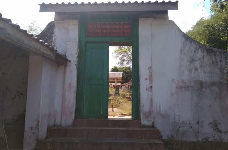 Pangeran Ronggodiboso; Cikal Bakal Rumah Panggung Sumenep (3)
