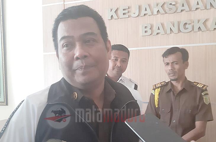 Soal Demo Bansos, Kajari Bangkalan Juga Selidiki Oknum BRI