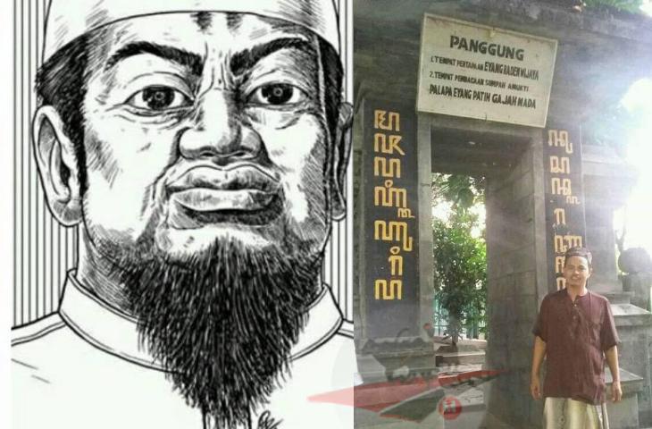 Gus Dur, Arya Wiraraja, Gajah Mada, Asta Gunung Kawi dan Guru Nanak di India (2)