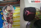 Tertarik Adopsi Bayi Laki-Laki di Pragaan Laok Ini, Silakan Urus Ke Dinsos Sumenep