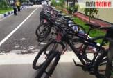 Dijual ke Penadah Surabaya, Oknum ASN Sumenep Ini Curi Sepeda Pancal 35 Kali