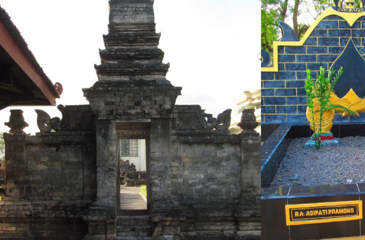 Mengenal Sejarah Pemerintahan Awal di Kota Bahari Sampang