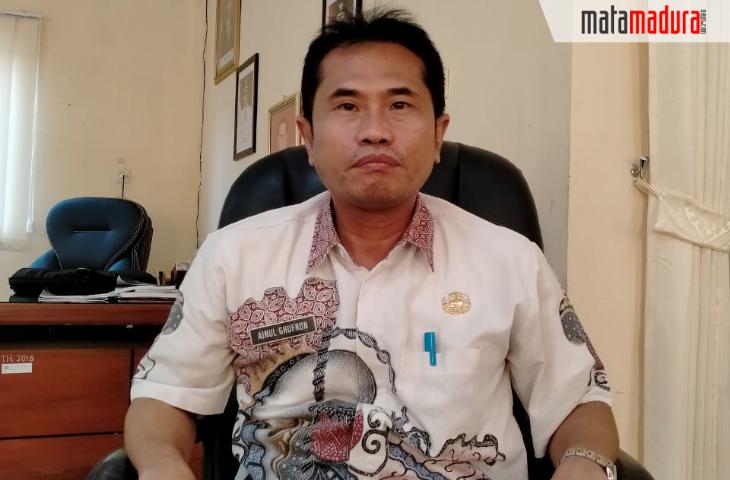 Usai Didemo, Kadis DPM-PTSP Bangkalan Bantah Ada Pungli dan Jasa Preman