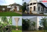 Kota Tua, Benteng, dan Kerkhof, Jejak Reruntuhan Kota Tua Modern di Madura Timur