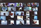 Diskusi IKA UINSA: Pemerintah & Warga Dinilai Gagap Hadapi Pandemi Covid-19