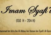 Kisah Imam Syafi'i Lahir dan Wafat