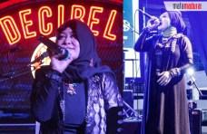 Rini Kusumawati; Bidan Bangkalan yang Jadi Vokalis Band Rock