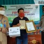 Kapolsek Rubaru Sebut Desa Banasare Hebat Raih Juara III Kampung Tangguh Semeru