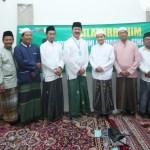 Alumni Senior Annuqayah Siap Antarkan Kiai Fikri Warits Jadi Wabup Sumenep