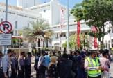 Gas Jatim Demo Gubernur Khofifah