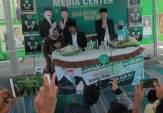 Usai Pengundian Nomor Urut Paslon di KPU Sumenep, Kiai Fikri Cerita Peran Kiai Ramdlan