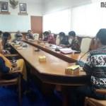 Protes Penerbitan SPPT, APM Datangi BPKAD Sampang