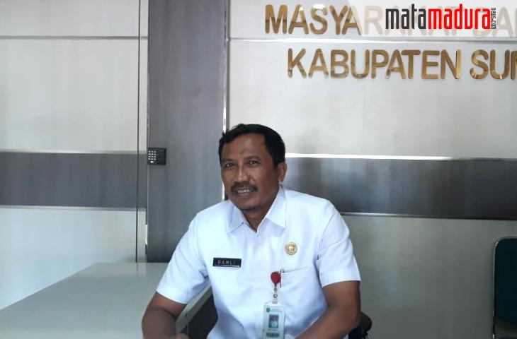 PAW Dua Kades Dilaksanakan Pasca Pilbup Sumenep