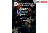 XL Axiata Sabet Penghargaan Marketeers Youth Choice Brand of The Year 2020