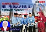 Membahas Kembali Mall Pelayanan Publik di Kabupaten Pamekasan