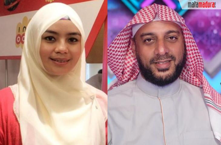 Deva Rachman; Istri Kedua yang Membantu Dakwah Syekh Ali Jaber