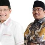 Gus Halim dan Anwar Sadad Masuk Bursa Pilgub Jawa Timur