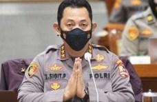 Program Calon Kapolri Listyo: Polantas Tak Lagi Menilang, Hanya Atur Macet