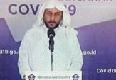 Inna Lillahi, Syekh Ali Jaber Wafat
