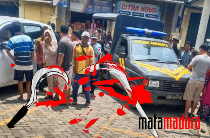 Polres Bangkalan Kejar 2 Pelaku Pembunuhan di Arosabaya
