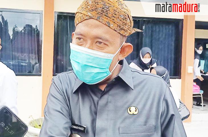 Terkait Kasus Jurnalis Tempo, Bupati Fauzi Imbau Instansi Mampu Petik Hikmahnya