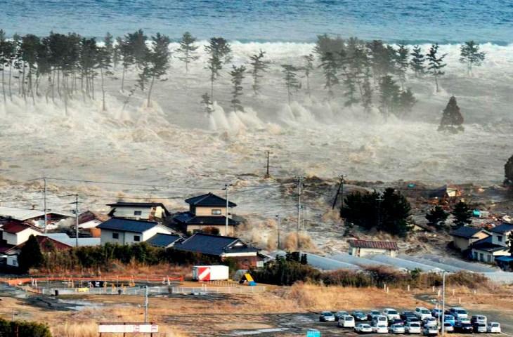 Pelabuhan Kalianget Jadi Lokasi Evakuasi Tsunami Apabila Terjadi di Sumenep