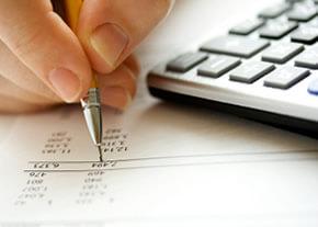 Presupuesto-personal