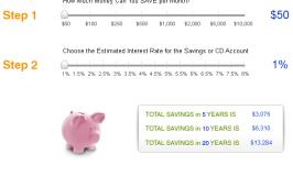 ¿Cuánto tiempo debo ahorrar para tener un millón de dólares?