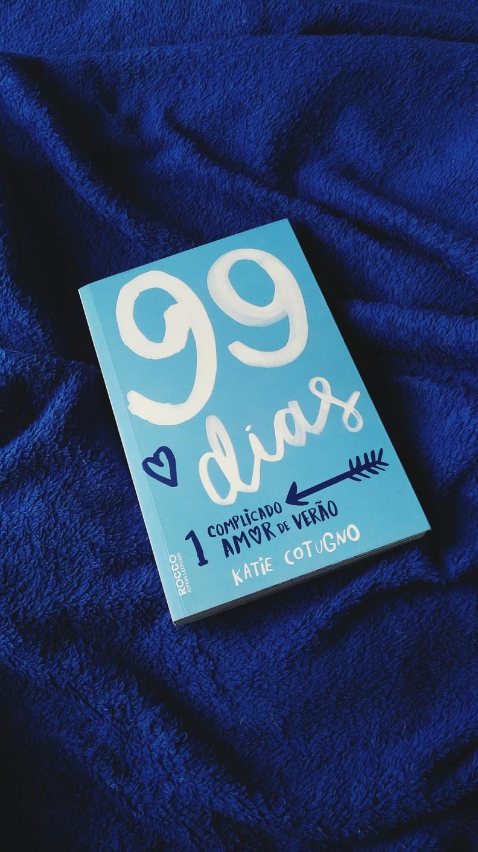 Resenha: 99 dias