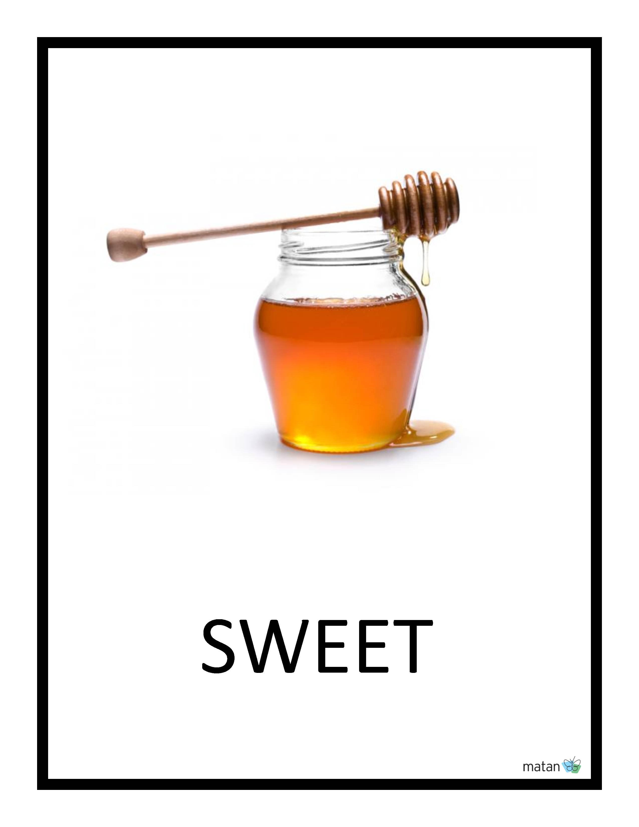 A Tu B Shevat Taste Test