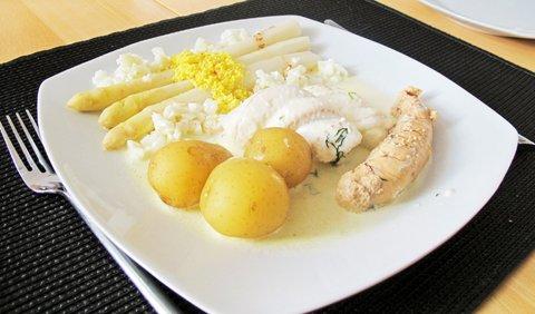 7 Sjøtunge med asparges2