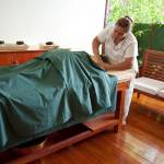The Bamboo Spa Opens @ Matava Fiji's Premier Eco Adventure Resort