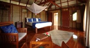 Honeymoon Bure @ Matava, Fiji