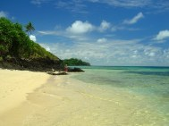Kadavu Snorkel Beach 2