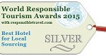 Matava Wins Silver – World Responsible Tourism Awards