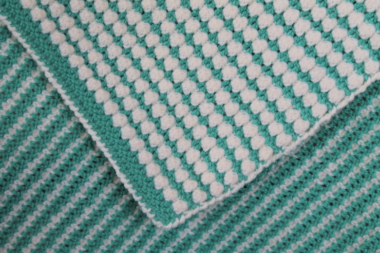 Bits and Bobs Blanket