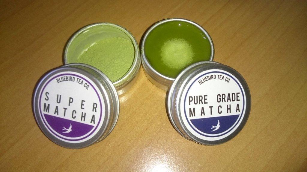 DIY Baume à lèvres au Thé Matcha
