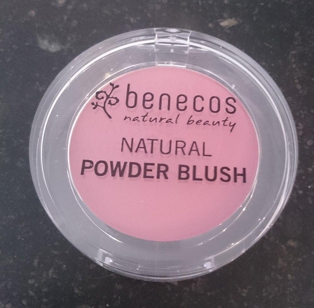 Rose à jour bio BENECOS