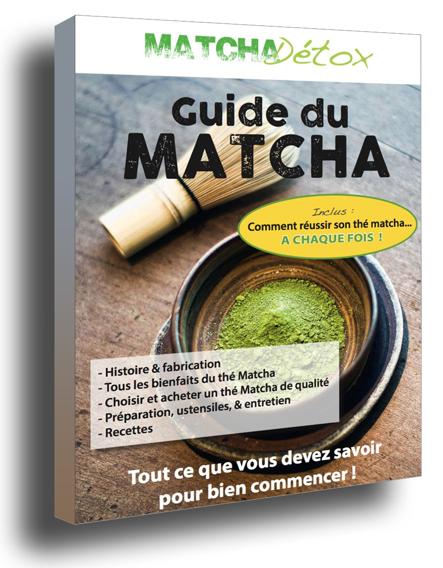 Guide du Matcha