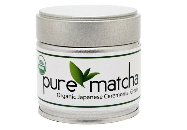 Best matcha tea: Pure Matcha