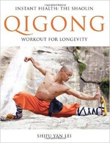 Qigong: the Development of an Ancient Healing Practice